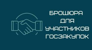 БРОШЮРА для участников госзакупок (3)